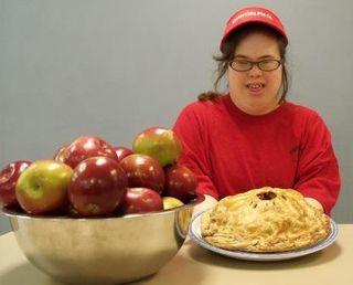 Katie_with_pies